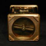 carriage clock LeRoy