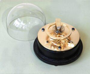 chronometer escapement model
